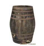 Rain barrel  - Copy - Copy