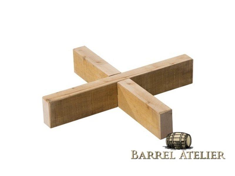"""Barrel Atelier Stand """"Oak"""" - Copy"""