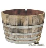 """Barrel Atelier Wijnvat  kuip """"Bourgogne XL"""""""