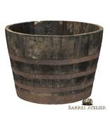 """Barrel Atelier XXL kuip """"Port"""""""