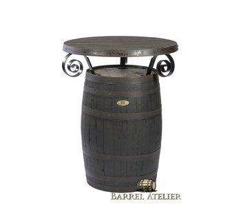 "Standing table Whiskey ""Scottish"""