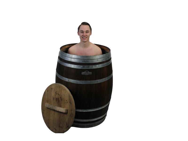Cold BarRRRrel medium houten regenton