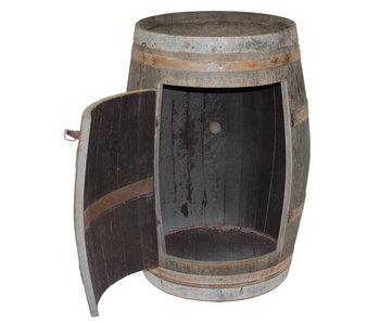 "Wooden Rain Barrel Whiskey ""Scottish"" - Copy - Copy"