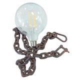 Ophang set hanglamp incl lamp