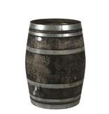 Houten regenton 225L Eiken wijnvat