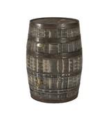 "Houten Regenton Whisky ""Lowland"""