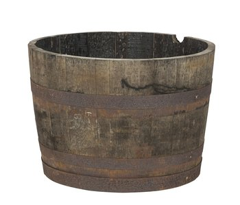 """Tub of whiskey """"Scottish"""""""
