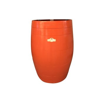 Wine barrel in corporate - Copy