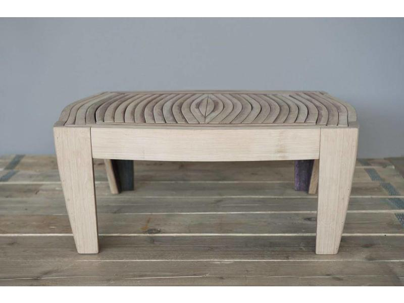 "Wine barrel table ""Beaujolais"""