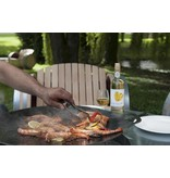 BBQ Grill table