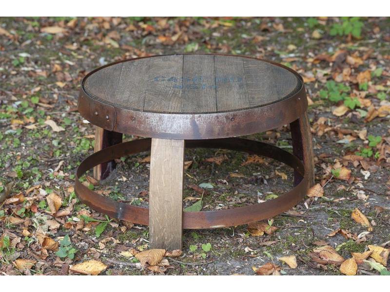 "Table ""Cask"""