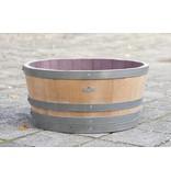 """Wine barrel tub """"Ruby"""""""