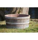"Wine barrel tub ""Brandy"""