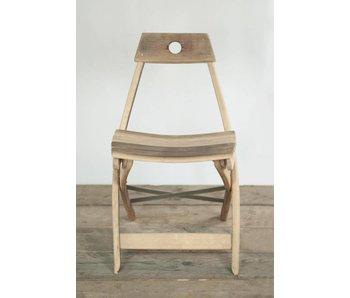 Bistro stoel