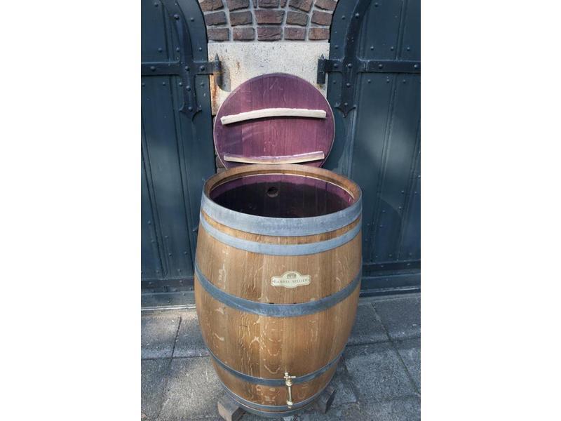 "Rain barrel ""luxe"""