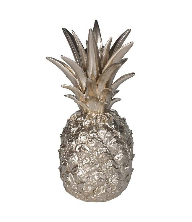 Small Decorative Pineapple