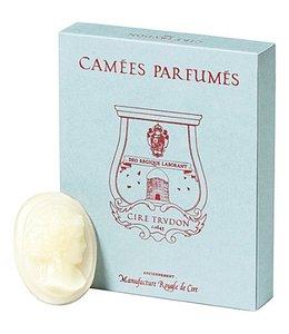 United Perfumes Cire Trudon La Promeneuse 4 Cameos Odalisque