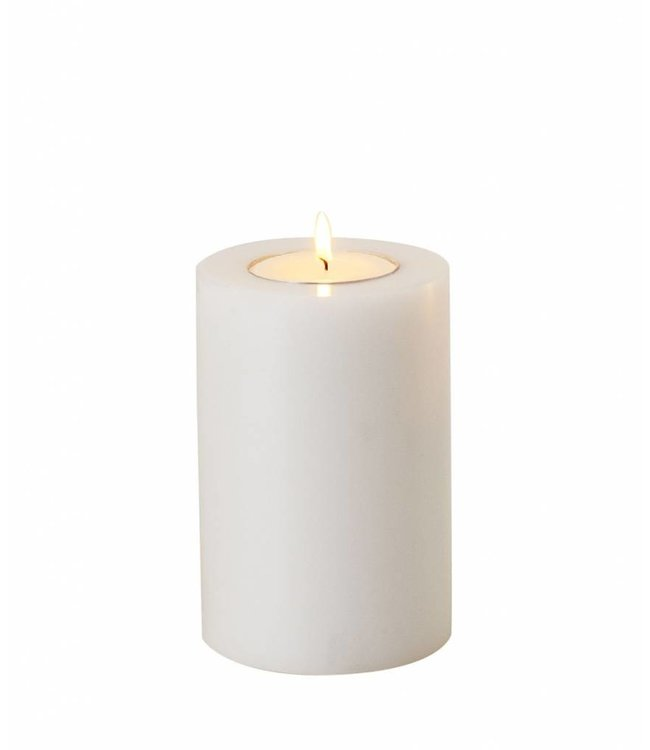 Artificial Candle H12cm,