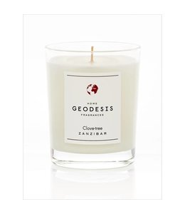 Geodesis Parfums Clove Tree Scented Candle 180g