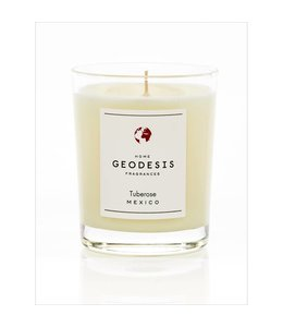 Geodesis Parfums Tuberose Scented Candle 180g