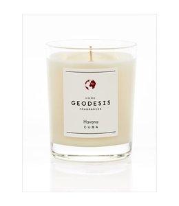 Geodesis Parfums Havana Scented Candle 180g