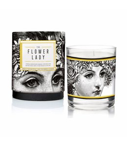 The Flower Lady Luxury scented candle