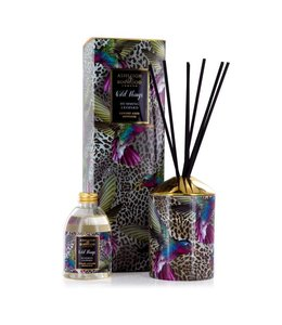 Ashleigh & Burwood Wild Things Humming Leopard Diffuser