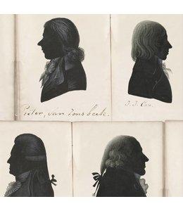 MIND THE GAP Dutch Portraits