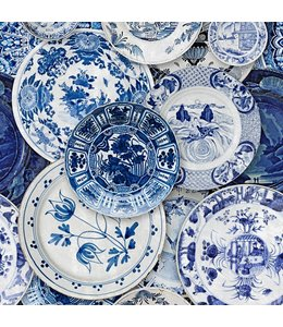 MIND THE GAP Delftware