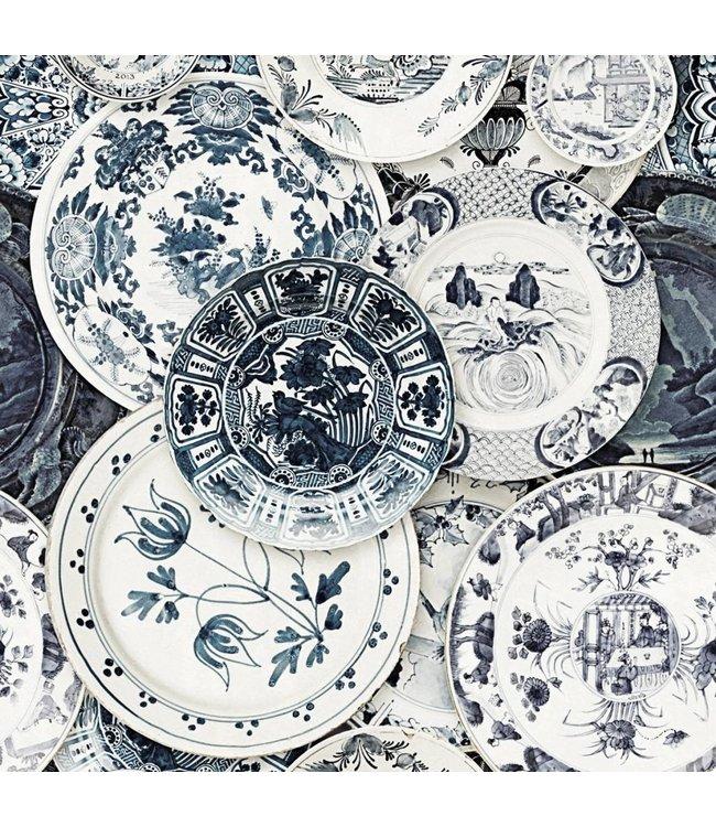 MIND THE GAP Delftware Vintage