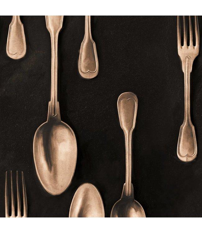 MIND THE GAP Cutlery Copper