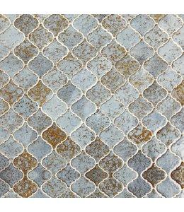 MIND THE GAP Morroco Tiles