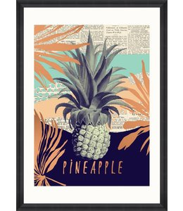 MIND THE GAP Be Pineapple