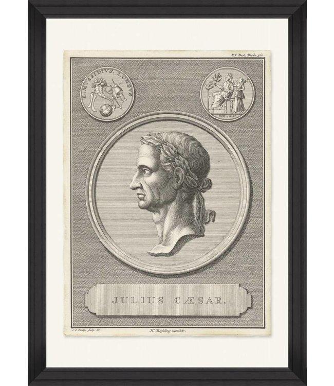 MIND THE GAP Caesar The Emperor