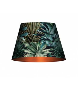 MIND THE GAP Lush Succulents Cone Shade 45cm