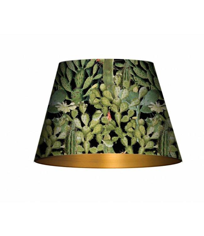 MIND THE GAP Opuntia Anthracite Cone Shade 45cm