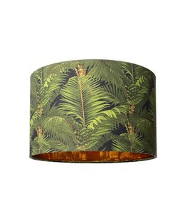 MIND THE GAP Jardin Tropical Pendant Shade 35cm