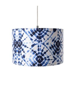 MIND THE GAP Shibori Swirls Pendant Lamp 35cm