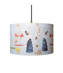 MIND THE GAP The Great Show Pendant Lamp 35cm