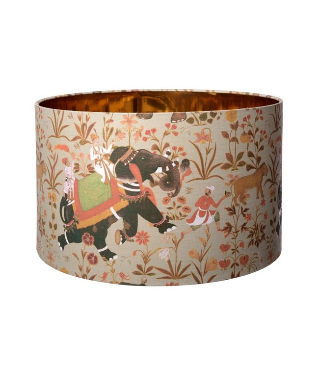 MIND THE GAP Hindustan Table Lamp Shade 45cm