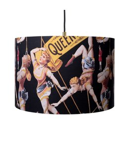 MIND THE GAP Queen of Air Pendant Lamp 45cm
