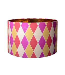 MIND THE GAP Madness Table Lamp Shade