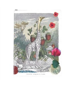 Christian Lacroix Christian Lacroix A6 Wild Nature Notebook