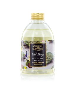 Ashleigh & Burwood Wild Things Shake a Tail Feather Refill