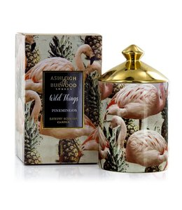 Ashleigh & Burwood Wild Things Pinemingo Candle