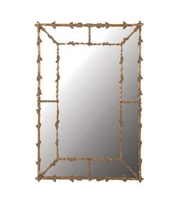 Oak Tree Gilt Mirror