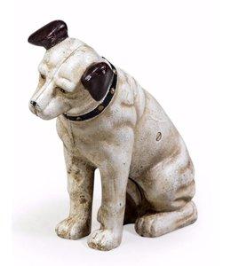 M&R Cast Iron Terrier Dog