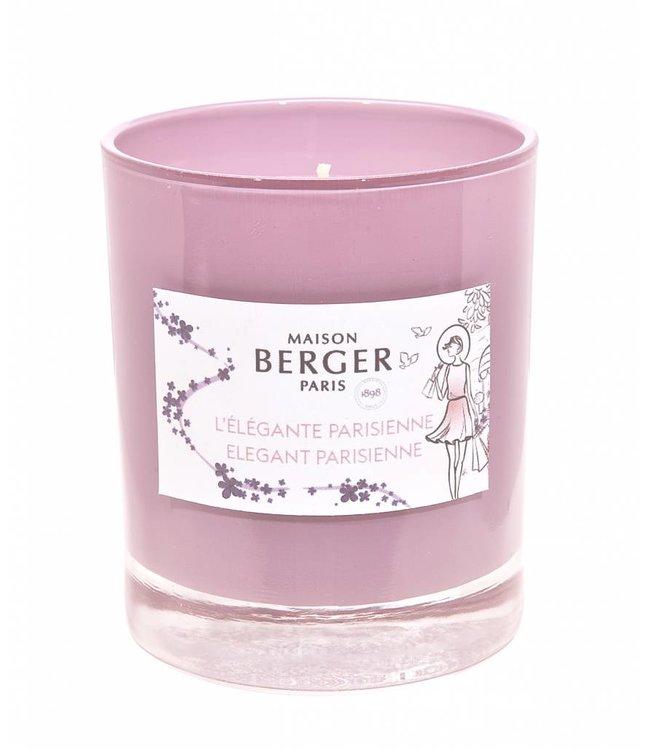 Elegant Parisienne Candle
