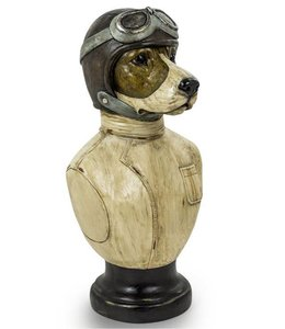 M&R Racing Driver Dog Bust