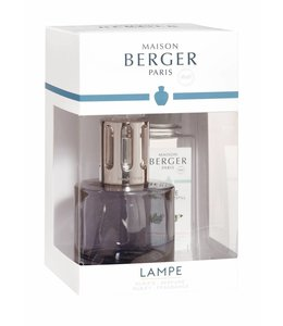 Pure Maison Berger Gift Pack - Transparent